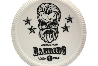 Bandido Wax Blanc 150ml