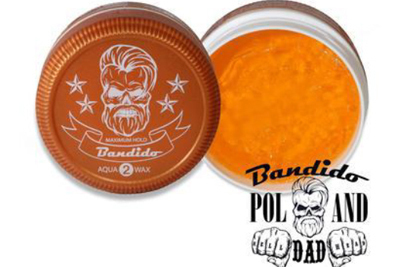 Bandido Wax Orange 150ml
