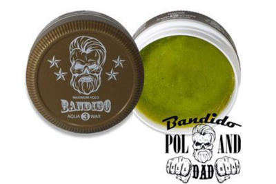 Bandido Wax Brown 150ml