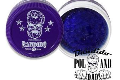 Bandido Wax Violet 150ml