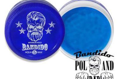 Bandido Wax Blue 150ml