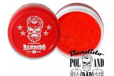 Bandido Wax Rouge 150ml