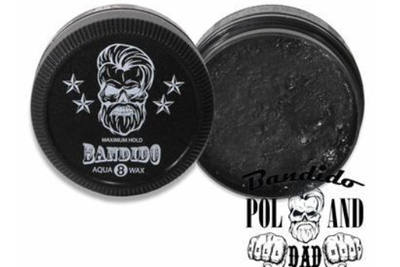 Bandido Wax Noir 150ml