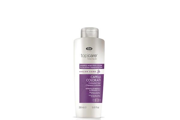 Shampooing Acide Après-Couleur