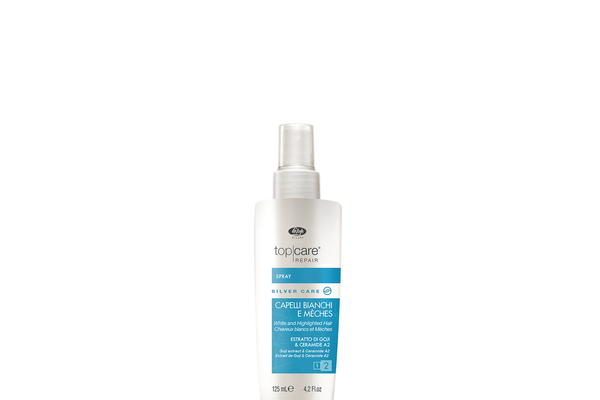 Spray Pour Cheveux Blancs Et Mèches