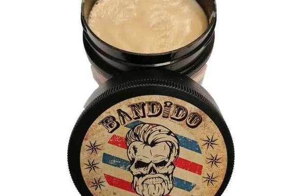 Bandido pâte pomade 90gr