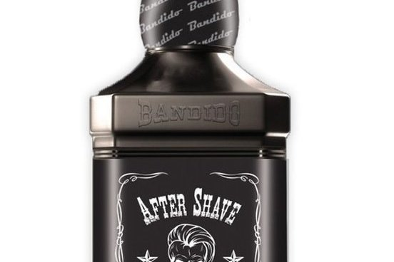 Bandido After Shave Cream Cologne Fresh 350ml